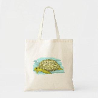 Sea Turtle Canvas Bag