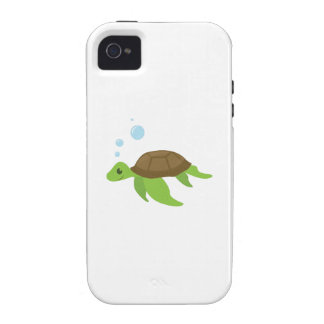 Sea Turtle iPhone 4/4S Cover