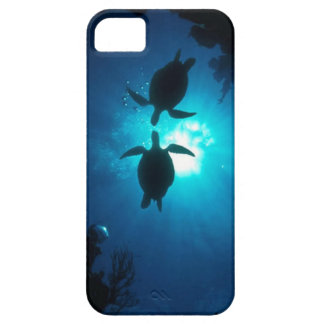 Sea turtle case for the iPhone 5