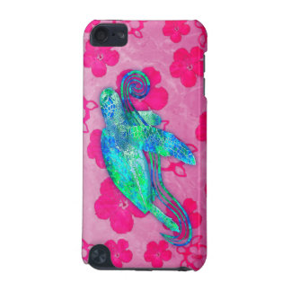 Sea Turtle Graphic iPod Touch 5G Covers