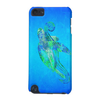 Sea Turtle Graphic iPod Touch 5G Cover