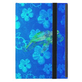 Sea Turtle Graphic iPad Mini Cover