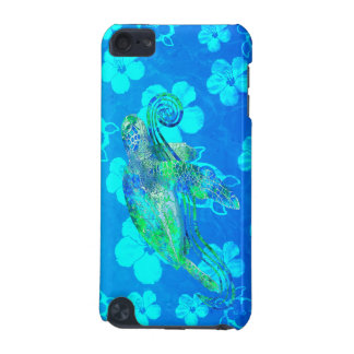 Sea Turtle Graphic iPod Touch 5G Case