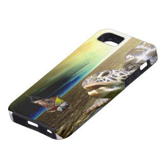 Sea turtle iPhone 5 cases