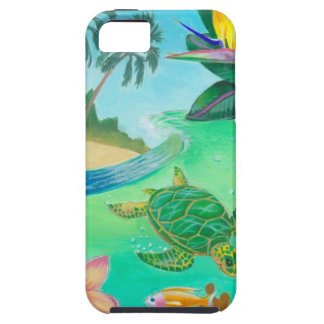 Sea Turtle iPhone 5 Covers