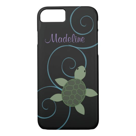 Sea Turtle iPhone 8/7 Case