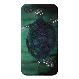 Sea Turtle iPhone 4/4S Cases