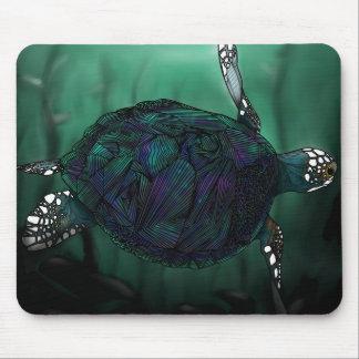 Sea Turtle Mouse Mat