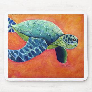 Sea Turtle Mousepads