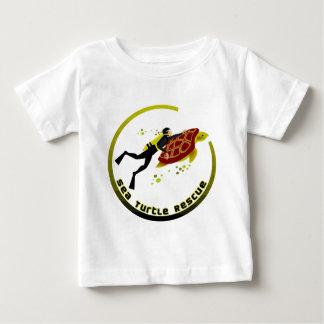 Sea Turtle Rescue T-shirt