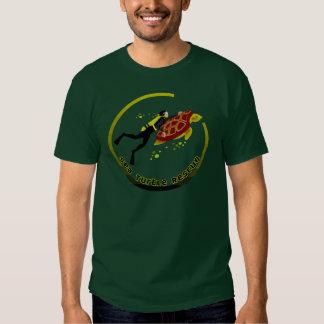 Sea Turtle Rescue T-shirts