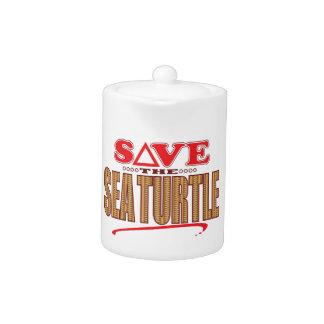 Sea Turtle Save