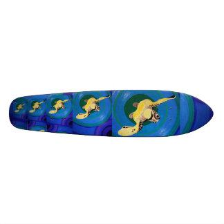 Sea Turtle Skateboard Decks