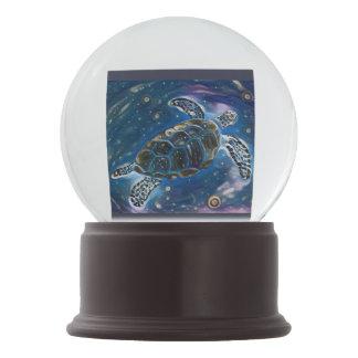 Sea Turtle Snow Globe Snow Globes
