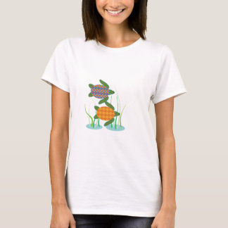 Sea Turtle T-Shirt