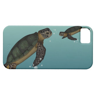 Sea Turtles Case For The iPhone 5