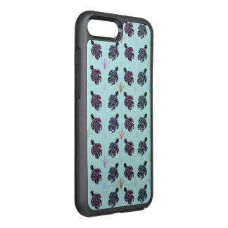 Sea Turtles Glow OtterBox Symmetry iPhone 8 Plus/7 Plus Case