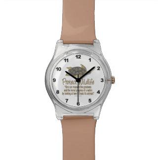 Sea Turtles Wristwatches