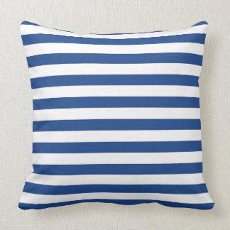 Sea Waves Cushion
