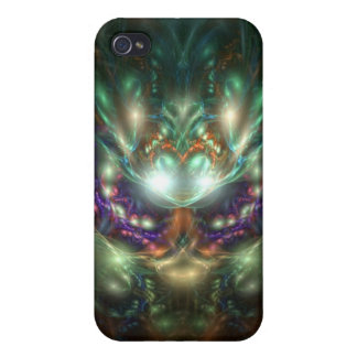 Sea Witch Cover For iPhone 4