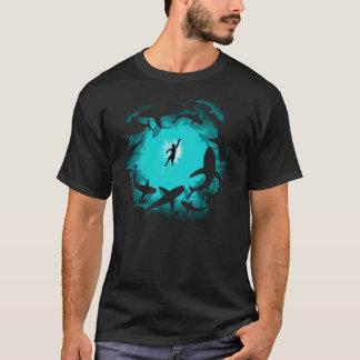 Sea World Shark T-Shirt