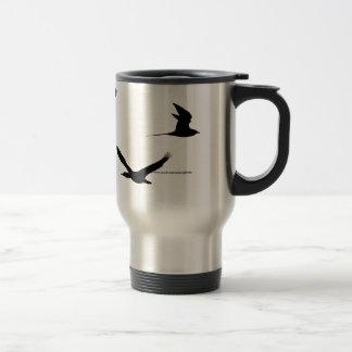 Seabirds Mug