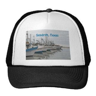 Seadrift Harbor Cap