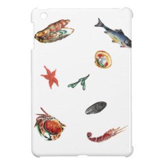 seafood case for the iPad mini