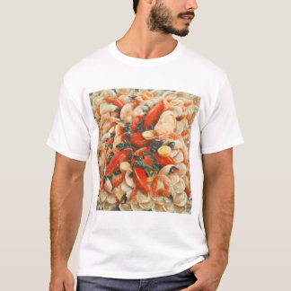Seafood Extravaganza 2010 T-Shirt