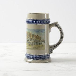 Seafood Restaurant Padstow Stein Coffee Mugs