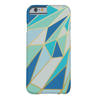 Seaglass Geometric Case