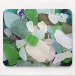 Seaglass Serendipity Mouse Pad