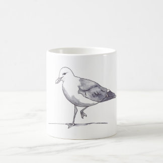 Seagull 1 coffee mug