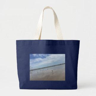Seagull Beach Bag