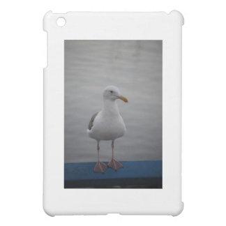 Seagull bird iPad mini covers