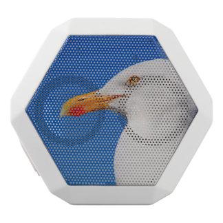seagull white boombot rex bluetooth speaker