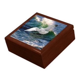 """Seagull"" Gift Box"