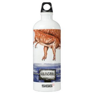 Seagull In Flight- Custom Print! SIGG Traveller 1.0L Water Bottle