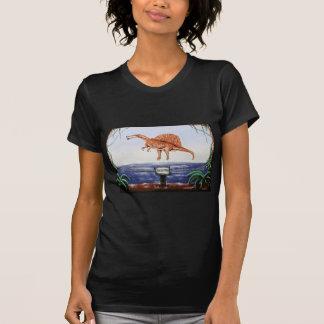 Seagull In Flight- Custom Print! T-Shirt