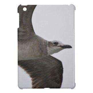Seagull In Flight Case For The iPad Mini