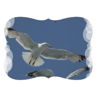 Seagull Invites
