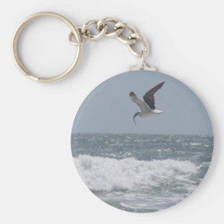 Seagull Key Chain