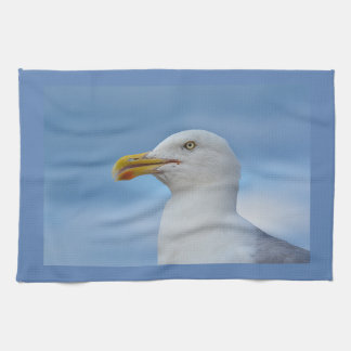 Seagull Kitchen Towel