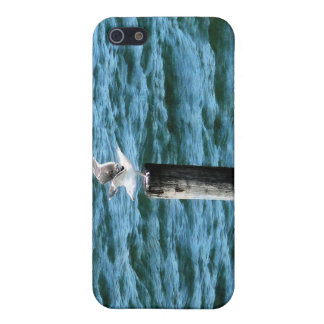 Seagull Landing Covers For iPhone 5