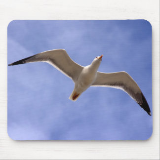 Seagull Mouse Pad