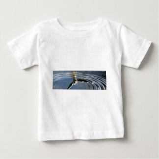 Seagull reflection baby T-Shirt