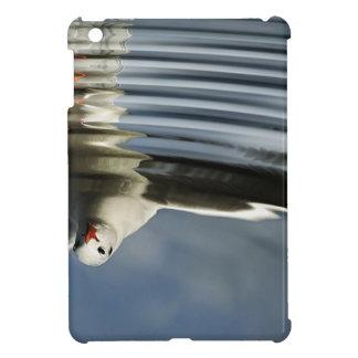 Seagull reflection case for the iPad mini