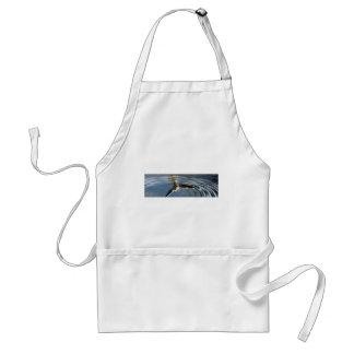 Seagull reflection standard apron