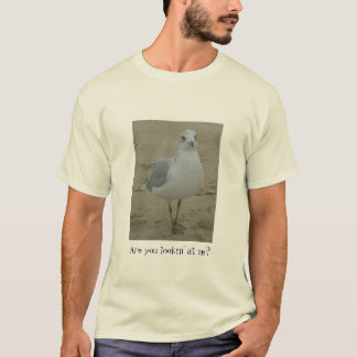 Seagull Stare T-Shirt