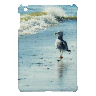 Seagull Stroll Case For The iPad Mini
